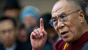 الصين: يا أوباما.. لا تلتق الدالاي لاما