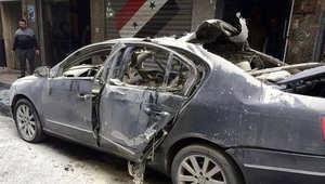 """سوريا.. تقارير تشير لشن """"جيش الإسلام"""" هجوما صاروخيا على دمشق أودى بحياة 6 على الأقل"""