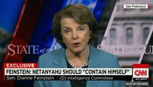 سيناتور أمريكية يهودية لـCNN: اتفاق النووي الإيراني لا يهدد إسرائيل ونتنياهو لم يقدم بدائل
