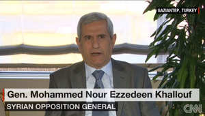 جنرال سوري منشق لـCNN: سقوط إدلب أظهر فقدان السيطرة للنظام السوري ودخوله بحالة الفوضى المؤدية للانهيار المحتم