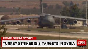 محلل شؤون مكافحة الإرهاب بـCNN: الميليشيات الكردية مشكلة تركية خاصة.. وأنقرة تضربهم كجزء من صفقة محاربة داعش