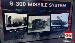 غموض يلف عدم اعتراض أنظمة دفاع روسيا بسوريا للتوماهوك الأمريكي