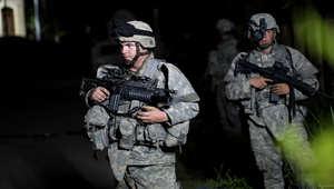 الجيش الأمريكي لن يرسل قوات خاصة لمواجهة داعش بالرمادي وناطق بالبيت الأبيض يسأل: هل سنحرق شعرنا مع كل انتكاسة؟