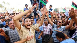القاهرة: الجيش المصري لا يخطط للتدخل عسكريا مع الجزائر في ليبيا