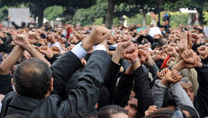50 صورة لأحداث غيّرت تونس للأبد