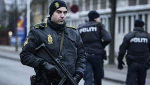 الشرطة الدنماركية تؤكد مقتل مطلق النار على تجمع ضم أحد رسامي الصور المسيئة للنبي