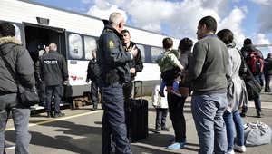 """الدنمارك توجه """"رسالة قاسية"""" بتشديد إجراءات استقبال اللاجئين"""