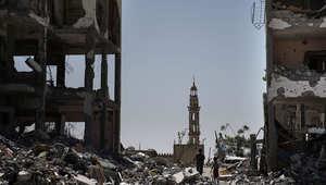 حماس تنفي وجود تطورات حول التهدئة بغزة.. 2122 قتيلا بالقطاع وإسرائيل تكرر مهاجمة قطر