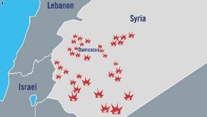 محلل الشؤون العسكرية بـCNN يوضح أهمية الضربة الإسرائيلية لإيران بسوريا