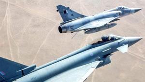 مدير الطيران المدني الإماراتي: رادارات البحرين رصدت مقاتلات قطر والواقعة شوهدت بالعين المجردة