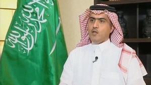 """العاهل السعودي يعين ثامر السبهان وزيرا لـ""""الخليج العربي"""""""