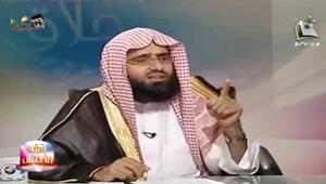 """الفوزان يبين حكم تخصيص """"يوم وطني للسعودية"""" والاحتفال به"""