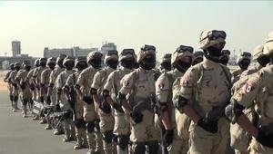 """رئاسة مصر: عملية سيناء تنفيذ لوعد السيسي باستخدام """"القوة الغاشمة"""" وحُضّر لها منذ 2013"""