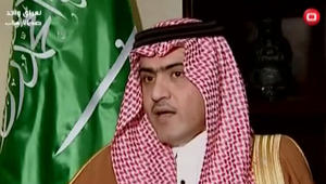 """وزير """"الخليج العربي"""" بالسعودية: المتطرفون والإرهابيون متفقون على محاربة المملكة"""