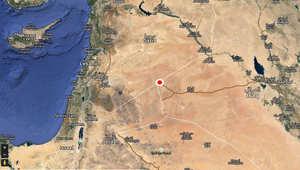 المرصد: داعش يسيطر على معبر التنف بين العراق وسوريا القريب من الأردن وآخر المعابر التي يسيطر عليها الجيش السوري