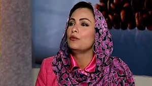 بعد حبس توفيق عكاشة بقضية السب والقذف.. زوجته السابقة لـCNN بالعربية: قد يكون هناك دوافع سياسية وراء سجنه.. ومحاولات الصلح جارية