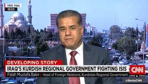 مسؤول بإقليم كردستان لـCNN: الـPKK مشكلة تركية داخلية.. ندعم عودة العملية السلمية ولا نريد أن تدفع كردستان الثمن