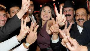 """القضاء المصري يبرئ دينا وبرنامجها """"الراقصة"""" من تهمة التحريض على الفسق"""