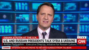 """بروفيسور في التاريخ لـCNN: وصف """"الحرب الباردة"""" على المشادات بين أمريكا وروسيا حول سوريا وأوكرانيا تبسيط خاطئ.. والموقف أكثر تعقيدا"""