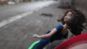 سخروا من وزنها وعمل والدها.. طفلة تونسية تنتحر بإضرام النار في جسدها