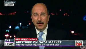 مستشار نتنياهو: مشعل كذب عبر CNN بحديثه عن الأنفاق وهزيمة حماس ضربة لحلفائها بين مسلحي سيناء وسوريا