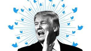 """ترامب يدافع عن تغريدة """"المهمّة أُنجزت"""" حول الغارة ضد سوريا"""