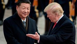 ترامب ينتقد الصين لادعاءات بتهريبها النفط لكوريا الشمالية