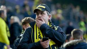 الشرطة الألمانية: انفجار قرب حافلة تقل نادي بروسيا دورتموند لكرة القدم
