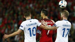 آيسلندا تفرض تعادلا تاريخيا على البرتغال... والمجر تقهر النمسا