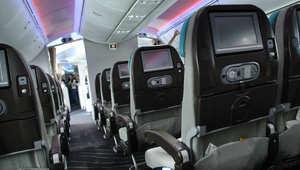 بوينغ 787 دريملاينر