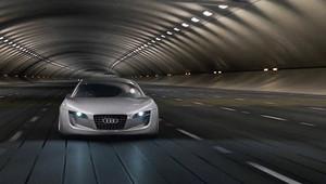 عصر السيارات التي تقود نفسها