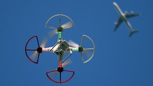 رأي.. ما هي التحديات الأمنية لتشغيل الطائرات بدون طيار بحياتنا؟