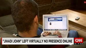 """""""الجهادي جون"""" مبرمج كمبيوتر أخفى تقريبا كل أثر له على الانترنت"""