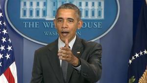 """أوباما معلقا على """"وثائق بنما"""": بعض الأثرياء يتلاعبون بالنظام.. والتهرب الضريبي مشكلة كبيرة وعالمية"""
