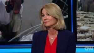 """رئيسة """"أنقذوا الأطفال"""" لـCNN: نحتاج لـ48 ساعة على الأقل في حلب"""