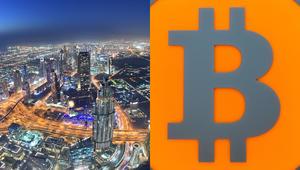 سكان دبي سيدفعون قيمة ايجار منازلهم بالعملة الرقمية!