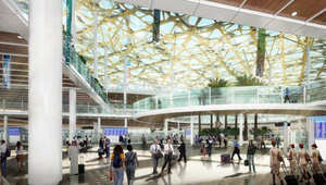 32 مليار دولار لتوسيع أكبر مطار في العالم في دبي