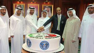 """محاكم دبي تدخل موسوعة """"غينيس"""" ببيع أغلى سفينة في مزاد إلكتروني"""