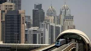 """محافظ المركزي الإماراتي: تطورات الاقتصاد العالمي """"مربكة"""" ولا نية لفك ارتباط الدرهم بالدولار"""
