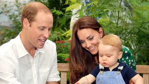 دوق ودوقة كامبريدج يتوقعان طفلا ثانيا.. والأمير هاري يصبح خامسا بترتيب العرش