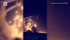 تحليل: الحوثيون صبوا الوقود على النار بصواريخهم ضد السعودية