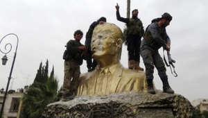 السفير الأمريكي السابق بسوريا لـCNN: نظام الأسد بموقف دفاعي لم يشهد مثله منذ سنين