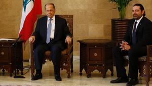 عون: نعتبر الحريري محتجزا بما يخالف اتفاقية فيينا وحقوق الإنسان