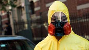 """مسؤول إيراني يتهم """"دولة أو دولتين"""" بإنتاج إيبولا لحرب بيولوجية ويحذر: نواجه مخططا لخفض مواليد الدول الإسلامية"""