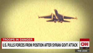 غارة الحسكة.. مسؤول لـCNN: سوريا ستواجه خطر فقدان طائرة بتكرار ذلك