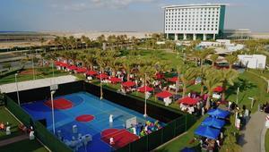 مدينة الملك عبدالله..وجهة سياحية صاعدة على البحر الأحمر