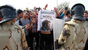 أوجه الاتفاق والاختلاف بنهج داعش والإخوان لاستهداف جيش مصر