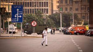مصر.. تفجير قرب مبنى تابع للخارجية ومقتل عميد شرطة بسيناء