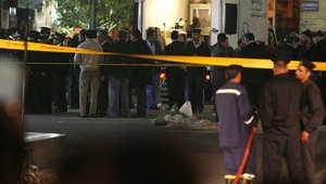 مصر.. قتلى وجرحى في انفجار بالجيزة واستبعاد شبهة الإرهاب