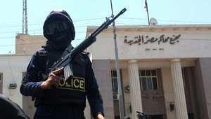 مصر.. إحباط تفجير المحكمة العسكرية بأسوان